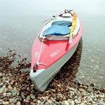 Выбор гребного судна, байдарка